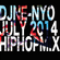 HIPHOP NEW MIX JULY 2014 image