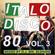 Italo Disco 80. Vol.3 image