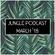 Jungle Podcast March 2018 image