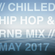 Chilled Hip Hop and RnB Mix 2017 image