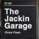 The Jackin' Garage - D3EP Radio Network - June 18 2021 image