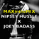 Max In The Mix with Nipsey Hussle & Joey Bada$$! Valentines Special! image