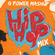 G POWER MASHUP HIP HOP MIX image