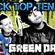 Top Ten Green Day Songs image