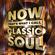 """""""Crazy Crow's Classic Soul"""" ECEradio.com image"""