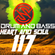 HEART AND SOUL DNB EP 117 [Liquid Drum And Bass Mix] image