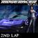RIDGE RACER RECALL: 2nd LAP image