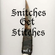 Snitches Get Stitches Vol.1 Nightmare at the River image