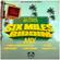 SIX MILES RIDDIM MIXX 2021[DJ FRASS RECORDS]-AXE MOVEMENTS SOUND image