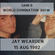 Jay Wearden Sunset FM Sami B Show 15 Aug 1992 image