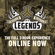 Q-Dance Present - Defqon 1 Legends - (15 Years of Hardstyle) image