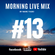 MORNING LIVE MIX by Marc Tasio - #13 image