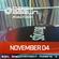 Dash Berlin - #DailyDash [Vinyl Session House] - November 4 (2020) image