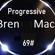 BREN MAC 69 image