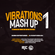 VIBRATIONS MASH UP 1 - RUBBO ENTERTAINER x DJ SCRATCHER 254 image