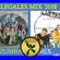 ILEGALES ZUMBA MIX A 145 BPM-DJSAULIVAN image