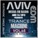 ERSEK LASZLO alias Dj UFO presents AVIVmediafm Radio show TRANCE MACHINE VS EDM  EP 68 image