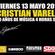 Cristian Varela - 20 Aniversario Danzoo (Macumba) image