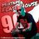 Guto Loureiro - Flash House 90 - Mixtape  image