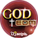 GOD+EDM Christmas Mix 1 \\ Dec_2018 image