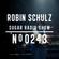 Robin Schulz | Sugar Radio 243 image