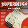 Superdisco Rock Edition BY DJ.FUNNY image