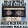 80s New Wave / Alternative Songs Mixtape Volume 11 image
