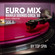 EURO MIX (Manila Sounds Circa '88) Side A by Top Spin image