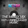 KSH Presents...The Messy Mix Volume 2 image
