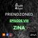 Double Dutch Friendzoned - Episode VIII (DJ Zina) image