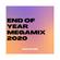 END OF YEAR MEGAMIX 2020 image