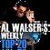 Al Walser's Weekly Top 20 - may 27th 2012 image