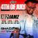 @DJLilVegas - #SmashCityRadio [102 Jamz] (Sat. Jul 03, 2021) image