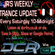 JRs Weekly Trance Update E046 image