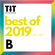 TTTB | Best of 2019 - 1st Semester | Tyler, Denzel Curry, A Comet Is Coming, Ibibio Sound Machine... image