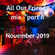 All Our Friends, 23 November 2019, Part II image
