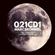 021 CD1 ''Lunar' Mixed & Compiled by Marc Brommel image