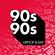 90's RAP: De la soul,Cypress Hill,House od Pain,K7,Vanilla Ice,Eric B. & Rakim,The Notorius BIG.... image