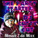 DJ CUTTY CUT ( THE PARTY STARTER,ALL THE WAY LIT !! ) TWERK.HIP-HOP,BOUNCE,RNB,THROWBACK. image