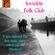 Invisible Folk Club Radio Show - 24th January 2021 image