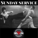 """Sunday Service """" Great On Great """" D29A image"""