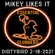 (DIRTYBIRD) MIKEY LIKES IT - ESSENTIAL CLUBBERS RADIO | FEBRUARY 18 2021 image