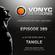 Paul van Dyk's VONYC Sessions 389 - Tangle image