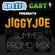 GhettoCast #1: DJ JIGGYJOE [DE] SUMMER PROMO MIX image