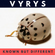 Vyrys in the Known But Different mix image