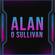 Alan O' Sullivan - It's All Mixed Up 30th May 2021 image