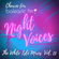 Chewee for Balearic FM - Vol. 13 (Night Voices) image