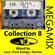 """90 """"Pure Energy"""" Megamix #8 image"""