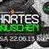 ResisTekk aka Dominik S. - DJ Set - 22.06.2013 - Hartes Rauschen - Grüne Rakete Trier image