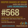 Deeper Shades Of House #568 w/ exclusive guest mix by ZACK HILL image